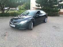 Севастополь Mazda6 2010