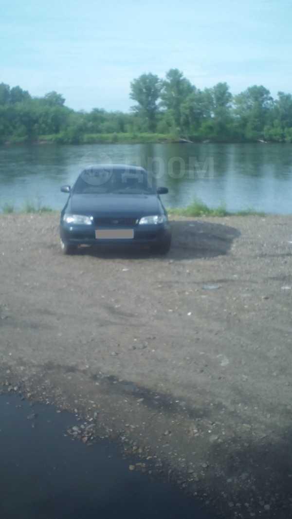 Toyota Carina E, 1997 год, 205 000 руб.