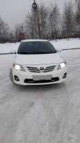 Toyota Corolla, 2011 год, 720 000 руб.
