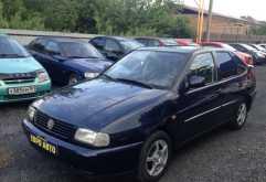 Volkswagen Polo, 1998 г., Ростов-на-Дону