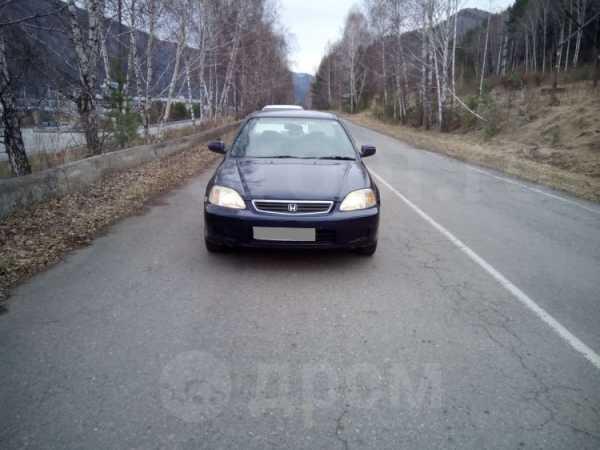 Honda Civic Ferio, 1999 год, 205 000 руб.