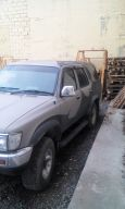 Toyota Hilux Surf, 1991 год, 230 000 руб.