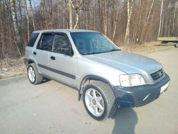 Honda CR-V, 2000 год, 305 000 руб.