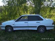 Томск 2115 Самара 2002