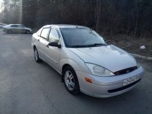 Ford Focus, 2001 г., Красноярск