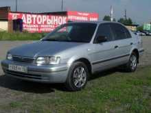 Кемерово Corsa 1999