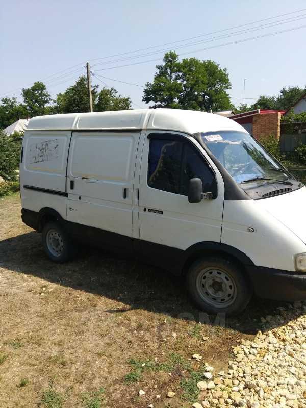 ГАЗ 2217, 1999 год, 110 000 руб.