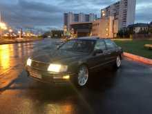 Нижневартовск LS400 1997