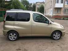 Toyota Funcargo, 1999 г., Омск