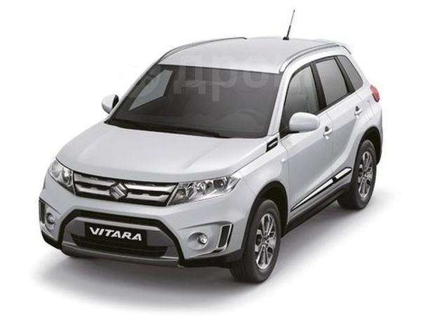 Suzuki Vitara, 2018 год, 1 468 070 руб.