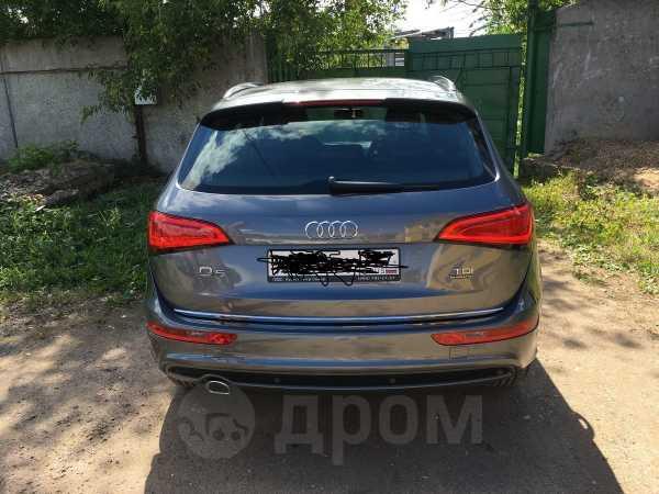 Audi Q5, 2015 год, 1 950 000 руб.
