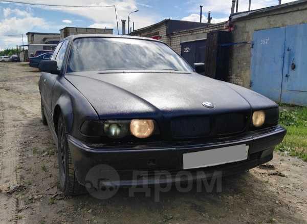 BMW 7-Series, 1998 год, 200 000 руб.