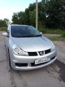 Nissan Wingroad, 2012 г., Хабаровск