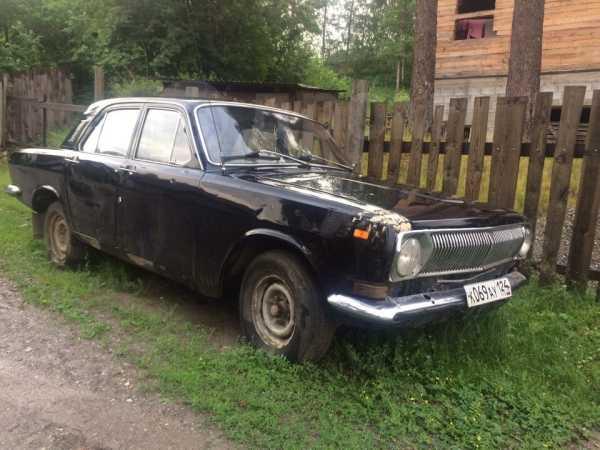 ГАЗ 24 Волга, 1986 год, 40 000 руб.
