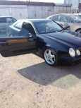 Mercedes-Benz CLK-Class, 1998 год, 360 000 руб.