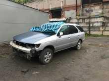 Владивосток Эрнесса 2001
