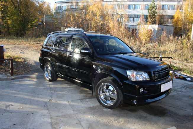 Toyota Kluger V, 2006 год, 900 000 руб.