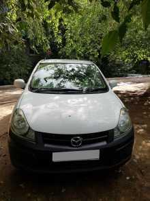 Чита Mazda Familia 2011
