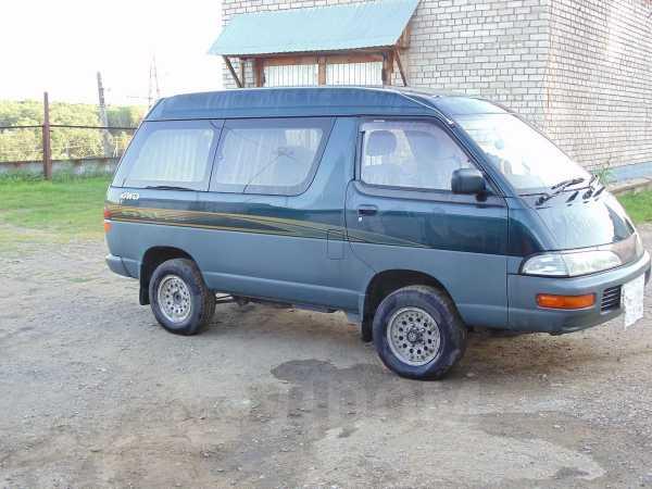 Toyota Lite Ace, 1996 год, 225 500 руб.