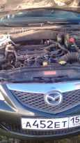 Mazda Mazda6, 2005 год, 370 000 руб.