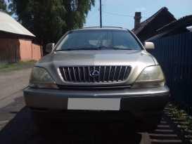 Прокопьевск RX300 1998