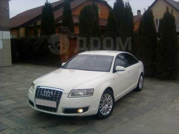 Audi A6, 2004 год, 370 000 руб.