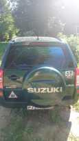 Suzuki Grand Vitara, 2007 год, 569 000 руб.