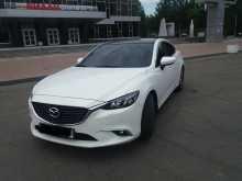 Ангарск Mazda6 2015