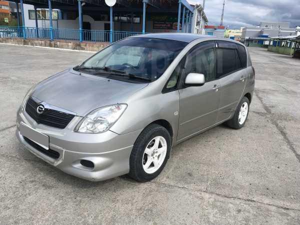 Toyota Corolla Spacio, 2001 год, 285 000 руб.
