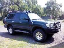 Елизово Land Cruiser 2004