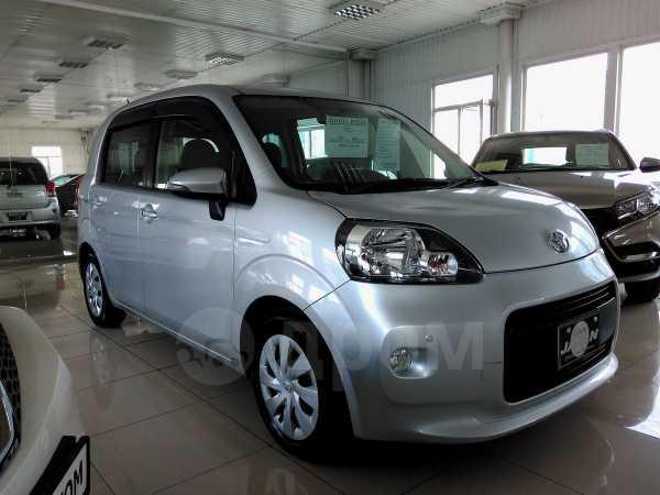 Toyota Porte, 2013 год, 569 000 руб.