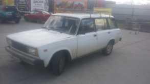 ВАЗ (Лада) 2104, 2003 г., Иркутск
