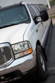 Ford Excursion, 2003 год, 940 000 руб.
