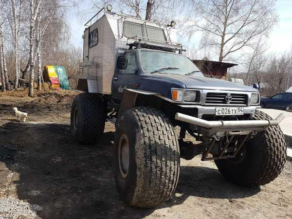 Прочие авто Самособранные, 1994 год, 1 150 000 руб.