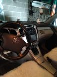 Toyota Highlander, 2005 год, 800 000 руб.