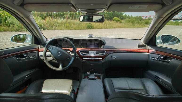 Mercedes-Benz S-Class, 2007 год, 825 000 руб.