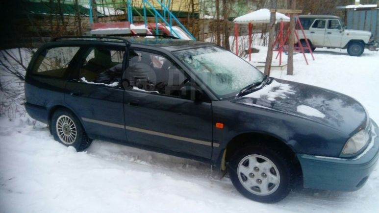 Nissan Avenir, 1993 год, 90 000 руб.