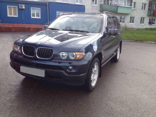 BMW X5, 2006 год, 765 000 руб.