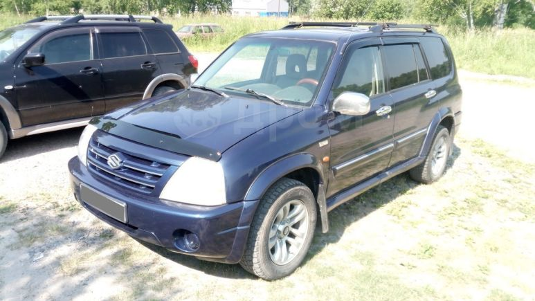 Suzuki Grand Vitara XL-7, 2004 год, 470 000 руб.