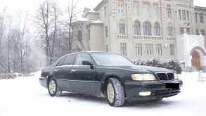 Троицк Cima 1997