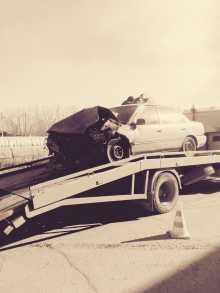 Ачинск Corolla 1992
