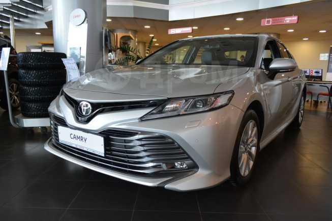 Toyota Camry, 2018 год, 1 894 000 руб.