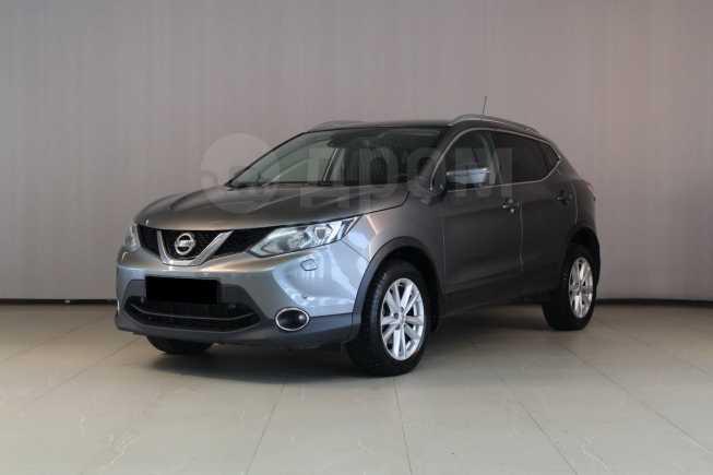 Nissan Qashqai, 2016 год, 960 000 руб.