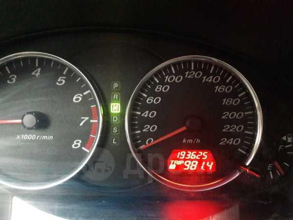 Mazda 626, 2003 год, 200 000 руб.