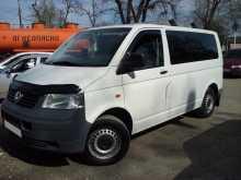 Георгиевск Transporter 2004