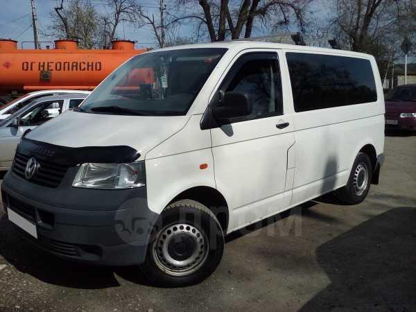Volkswagen Transporter, 2004 год, 650 000 руб.