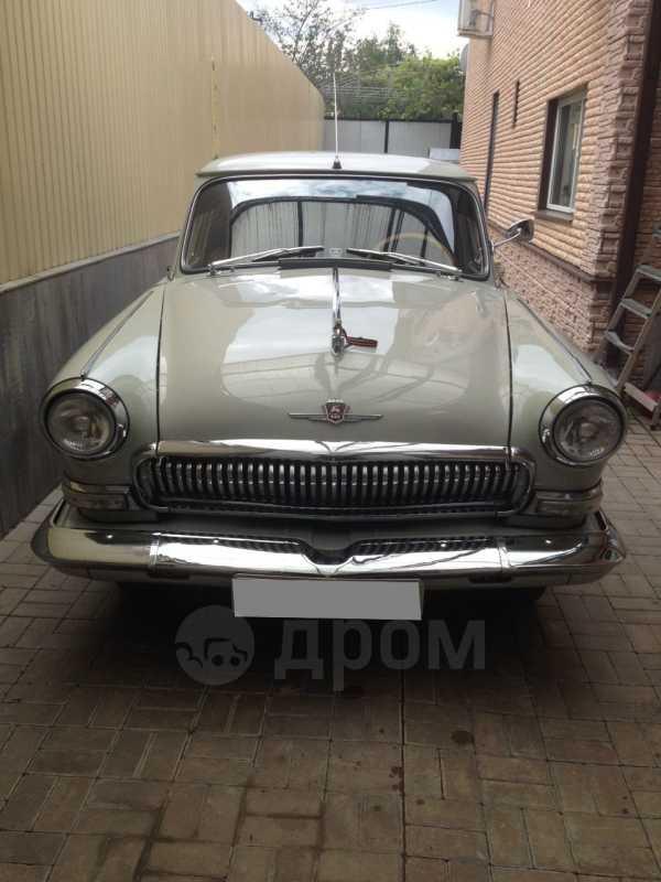 ГАЗ 21 Волга, 1963 год, 850 000 руб.