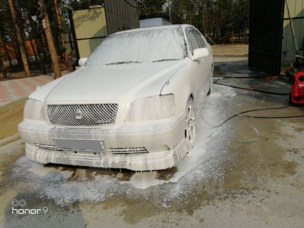Toyota Crown, 2000 год, 400 000 руб.