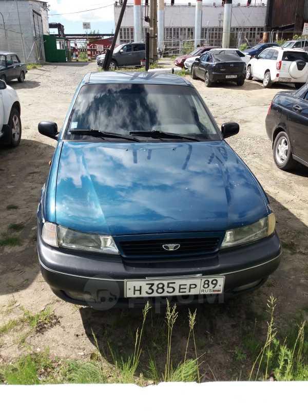 Daewoo Nexia, 1997 год, 45 000 руб.