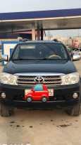 Toyota Fortuner, 2011 год, 1 450 000 руб.